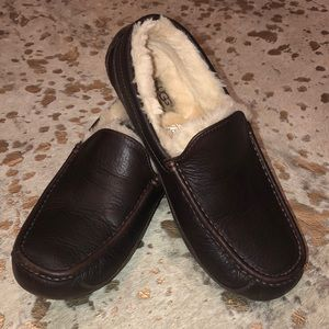 Ugg Men's Ascot Slippers